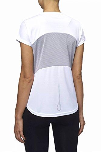 Sundried Camisa para Mujeres para Entrenamiento y Running Ropa de Gimnasio para Mujeres (Medium)