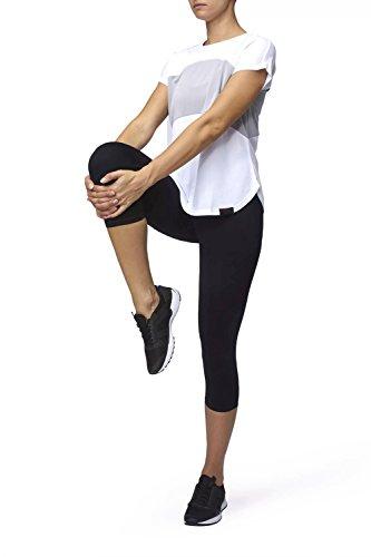 Sundried Camisa para Mujeres para Entrenamiento y Running Ropa de Gimnasio para Mujeres (X-Small)