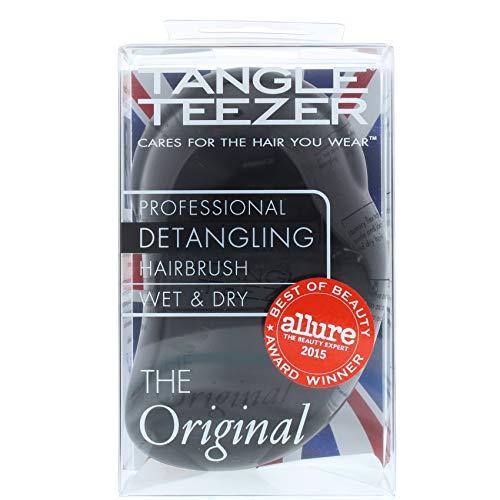 Tangle Teezer - Cepillo para el Pelo Original Panther Black