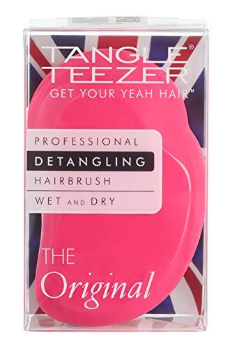 Tangle Teezer The Original Fizz Peine, Rosa - 150 gr