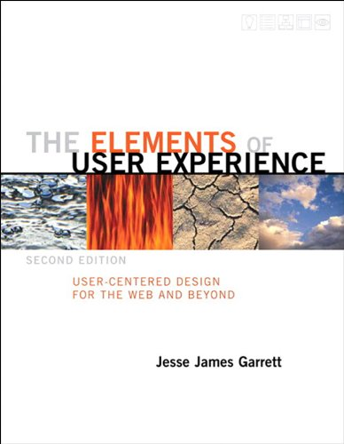 The Elements of User Experience: User-Centered Design for the Web and Beyond (2nd Edition) (Voices That Matter) (English Edition)