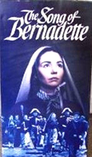 The Song of Bernadette [USA] [VHS]