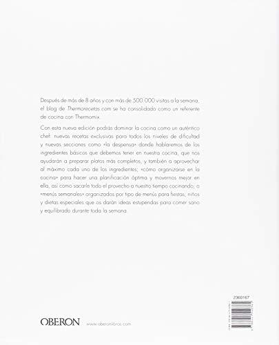 ThermoRecetas: Nueva edición (Libros Singulares)