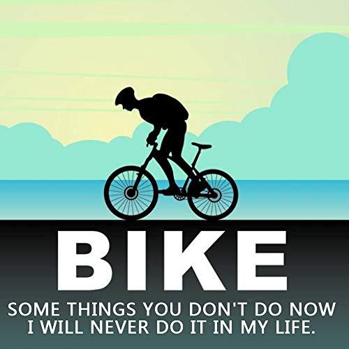 TTPF Conjunto de Manga Larga de Ciclismo Jersey Chaqueta de Bicicleta para Hombre Camisa de Malla Almohadilla de Gel 3D Transpirable, cómoda y de Secado rápido para Montar al Aire Libre,L