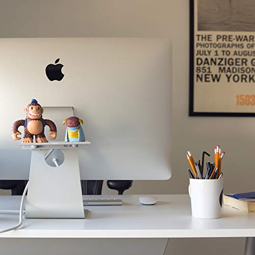 Twelve South Thunderbolt Backpack 3 - Estantería para Monitor iMac de Apple