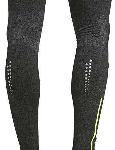 Ultrasport Serta - Pantalones largos, color gris, talla L