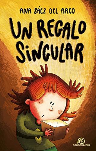 Un regalo singular: [ Libro Infantil / Juvenil - Novela Aventuras / Futurista / Ciencia Ficción ] - A partir de 8 años (Iris, Athos y Gor nº 1)