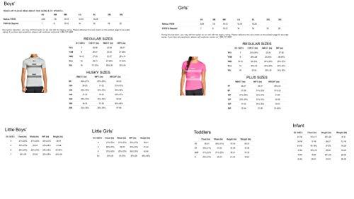 Under Armor - Pantalón de chándal para niña, otoño/Invierno, Niñas, Color Apollo Gray (962)/Penta Pink, tamaño Extra-Large