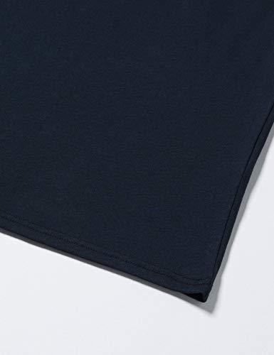Under Armour Camiseta FOUNTATION, S, Negro