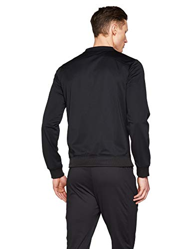 Under Armour Challenger II Track Jacket Chaqueta, Hombre, Negro (001), 2XL