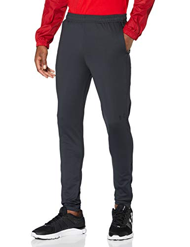 Under Armour Challenger II Training, Pantalones Hombre, Negro (Anthracite/Black(017)), LG