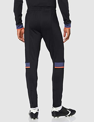 Under Armour Challenger III Training Pant, Pantalones de chándal para Hombre, Pantalones Largos Muy Ligeros Hombre, Negro (Black/White (001)), M