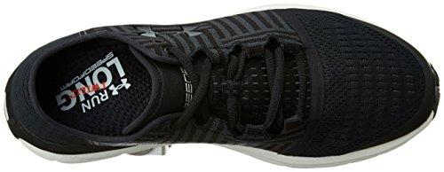 Under Armour Speedform Gemini 3 - Zapatillas de Running para Mujer, Color Negro, Talla 35 EU
