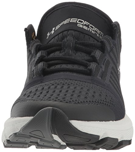 Under Armour Speedform Gemini 3 - Zapatillas de Running para Mujer, Color Negro, Talla 35.5 EU