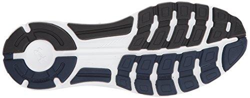 Under Armour Speedform Gemini Vent 30206, Zapatillas de Entrenamiento para Hombre, Azul (Navy 3020661/400), 42 1/2 EU