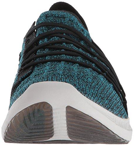 Under Armour Speedform Slingshot 2, Zapatillas de Running para Hombre, Grau (Deceit/Black/Black Deceit/Black/Black), 42.5 EU