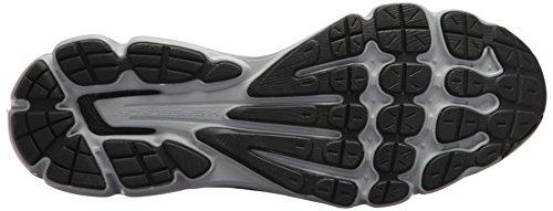 Under Armour UA Speedform Intake 2, Zapatillas de Running para Hombre, Gris (Graphite), 40 EU