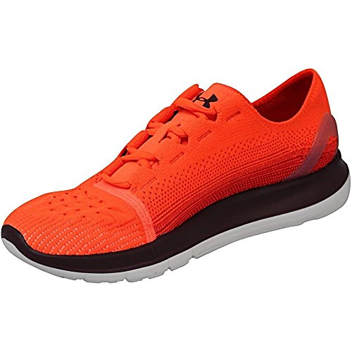Under Armour UA Speedform Slingride Fade 1288254-889, Zapatillas de Entrenamiento para Hombre, Naranja (Orange 1288254/889), 44.5 EU