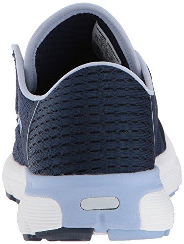 Under Armour UA W Speedform Gemini Vent, Zapatillas de Entrenamiento para Mujer, Azul (Academy 400), 38.5 EU