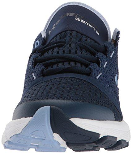 Under Armour UA W Speedform Gemini Vent, Zapatillas de Entrenamiento para Mujer, Azul (Academy 400), 39 EU