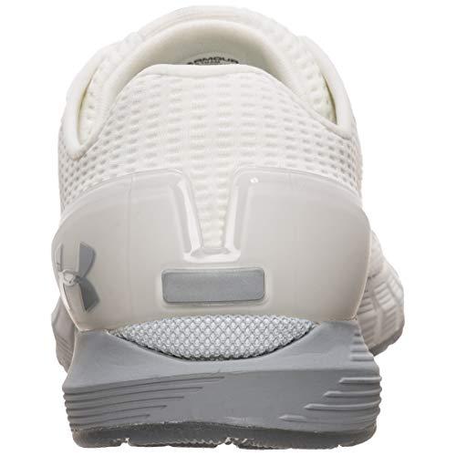 Under Armour W HOVR Sonic 2 3021588-104, Zapatillas de Entrenamiento para Mujer, Blanco (White 3021588/104), 38 EU