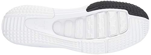 Under Armour Zapatillas de Entrenamiento UA Speedform AMP 3.0, Gimnasio para Hombre, Onyx White, 45.5 EU