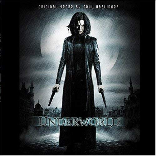 Underworld: Colección Completa (5 Películas) [Blu-ray]