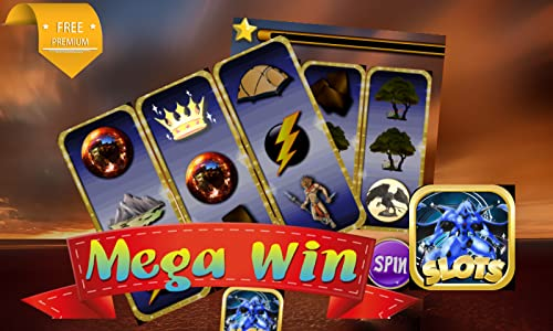 Vegas Slots Online : Dragon Edition - Best New Top Slot Machine Of Fun