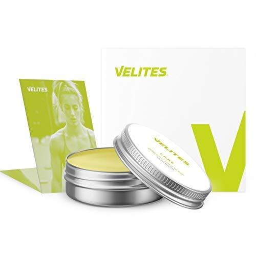 Velites Bálsamo Regenerador de la Piel para Atletas | Natural 100% y Certificada Bio | Diseñado para Entrenamiento Funcional y Tatuajes | 30 ml by
