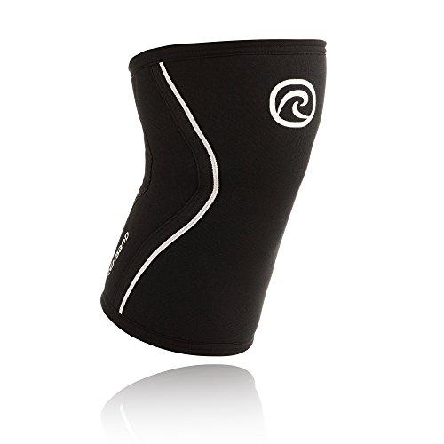 Vendaje de rodilla - Neopreno - 5 mm