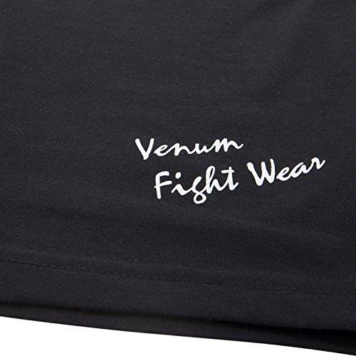 Venum Giant Camiseta, Hombre, Negro, L