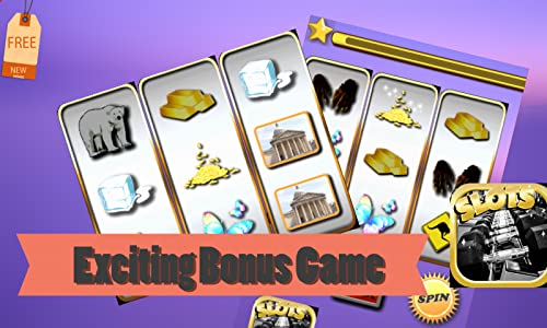 Video Slots Free Online : Gym 2015 Edition - Strike It Rich And Claim Your Fortune!