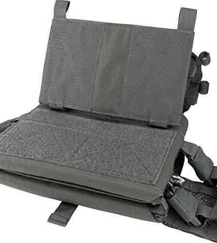 Viper TACTICAL Gen2 - Chaleco portaplacas Compatible con el Sistema VX Buckle Up - Titanio