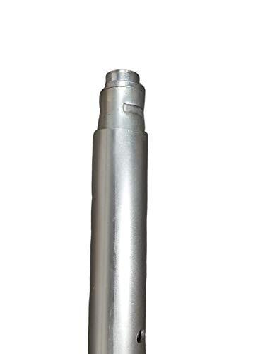 VITE Barra PUNTAL SUJECIÓN DE Carga TELESCÓPICA Regulable de 2210 a 2590 mm para CAMIÓN, Remolque, SEMIRREMOLQUE, FURGÓN