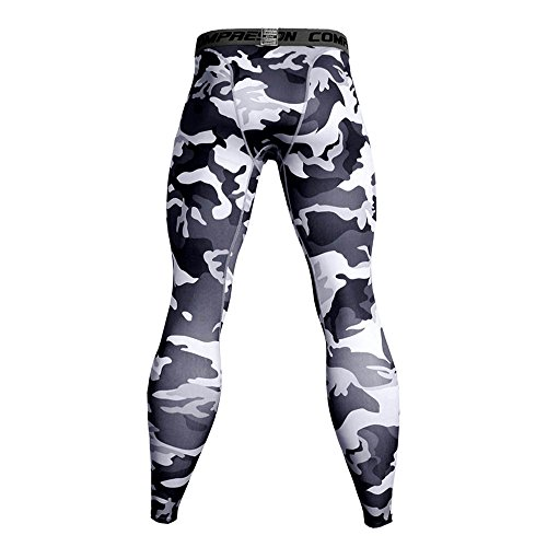 VPASS Pantalones para Hombre,Chándal de Hombres Impresión Deportivos Running Pants Jogging Pantalon Fitness Gym Slim Fit Pantalones Largos Pantalones Ropa de Hombre Skinny Pantalones