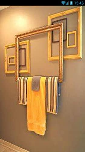 Wall Rack Design Ideas