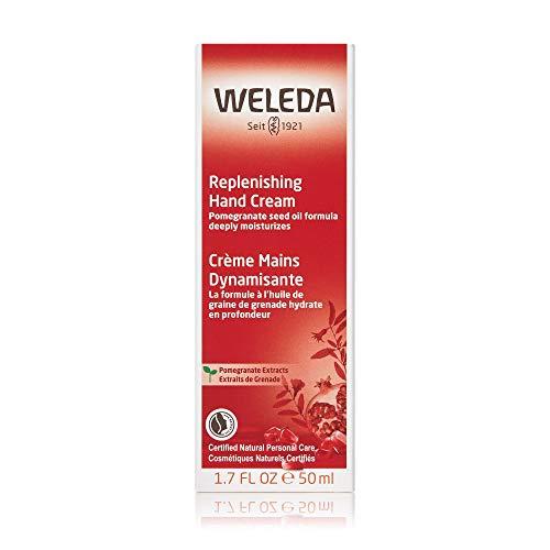 WELEDA Crema de Manos Regeneradora de Granada (1x 50 ml)