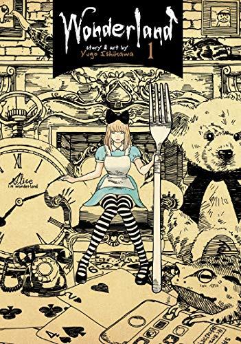 Wonderland: survival of the tiniest