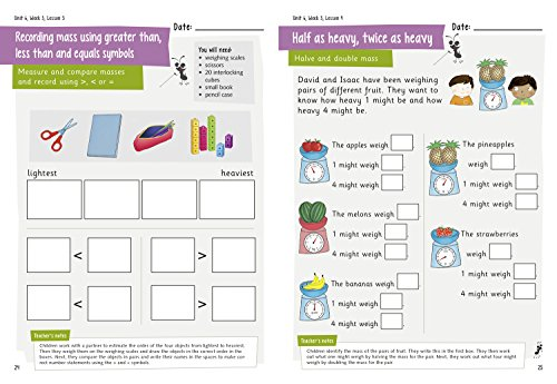 Year 2 Activity Book 2B (Busy Ant Maths)