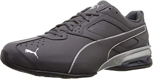 Zapato Tazon 6 Fracture FM Cross-Trainer para hombre, Periscopio / Puma Silver, 12 M US